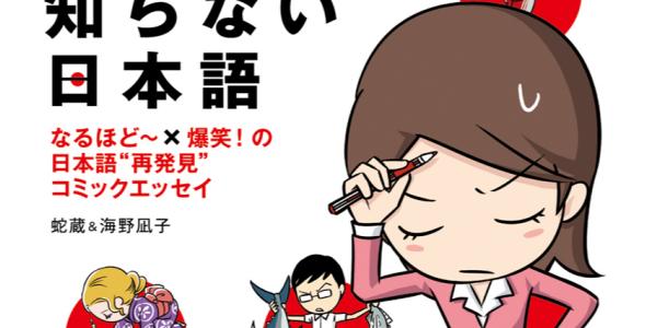 「コーヒー飲まひん?」が20万PVなら「日本人の知らない日本語」は100万PVだと思う