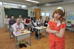 日本語教師が楽しすぎる。このままオーストラリアに住みたいぐらい
