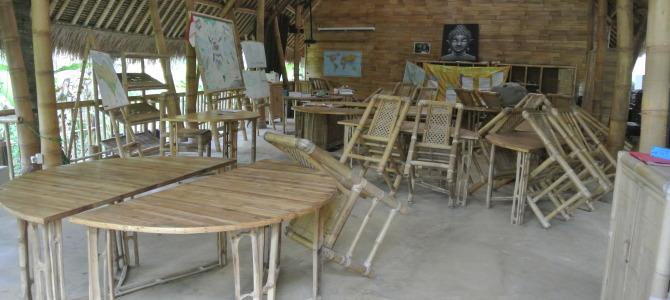 世界中の学校を巡る僕が、世界一おもしろいと思う学校GreenSchool