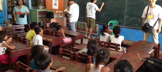 誰でも海外で教育実習ができる!Global Teacher Program スタート!!!