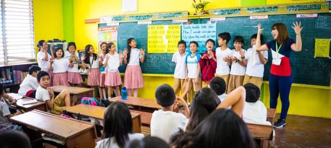 人生で一番濃かった2週間  Global Teacher Program